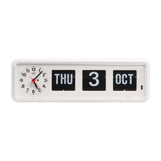 BQ-38 Table Flip Clock