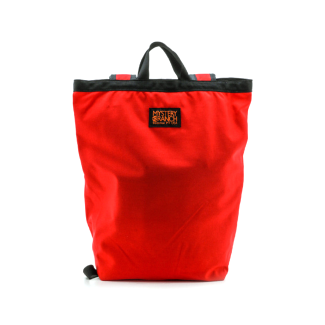 "Booty Bag ""TUILP RED"""