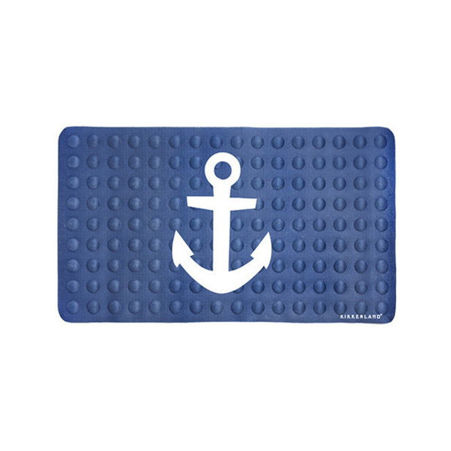 Anchor Bathmat