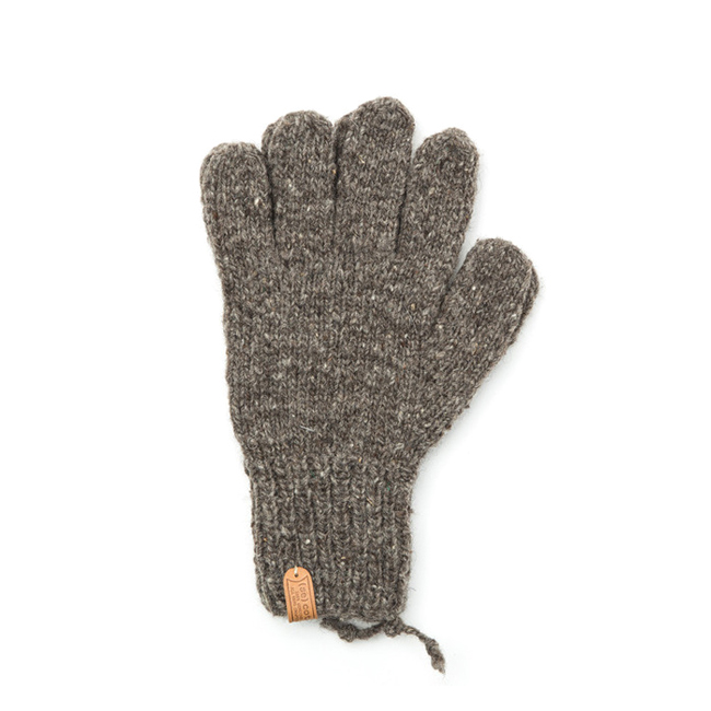 "Gloves ""GRAY"""