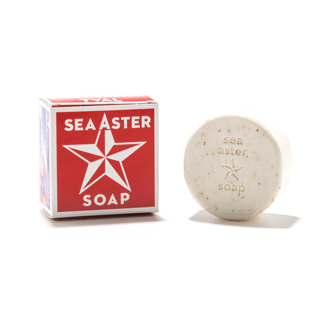 SWEDISH DREAM™ - SEA ASTER SOAP
