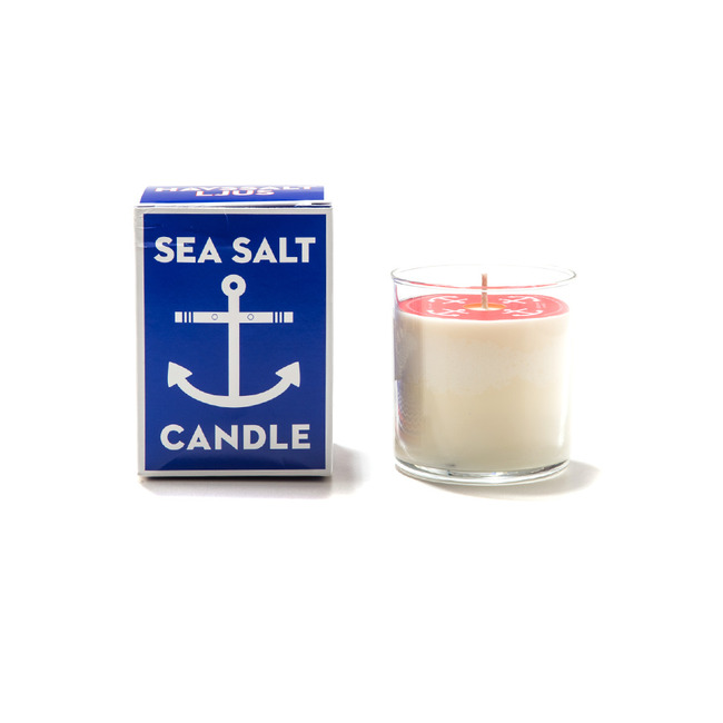 SWEDISH DREAM™ - SEA SALT CANDLE