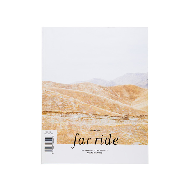 Far ride volume.2