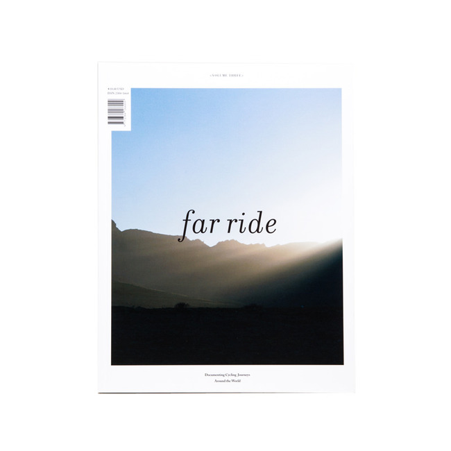 Far ride volume.3