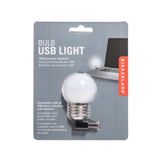 Bulb USB Light