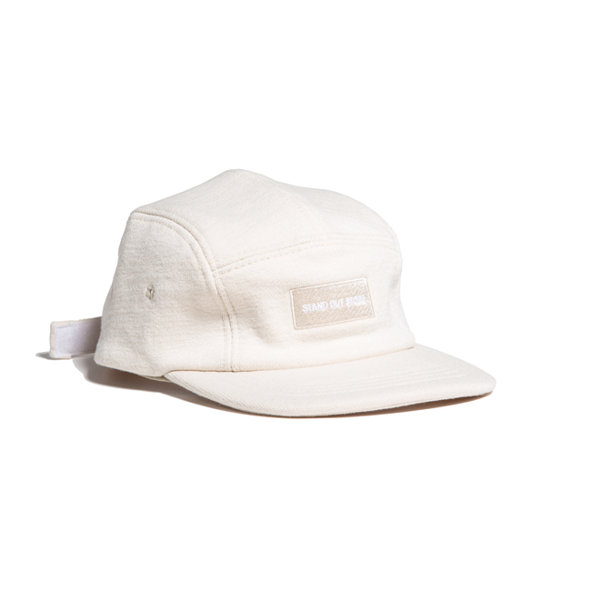 "Camp Cap ""CREAM"""