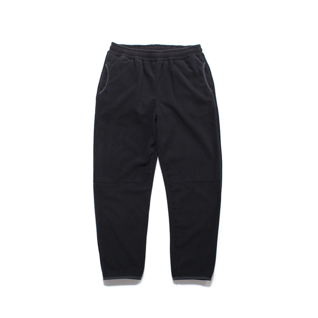 "Fleece Pants ""BLACK"""