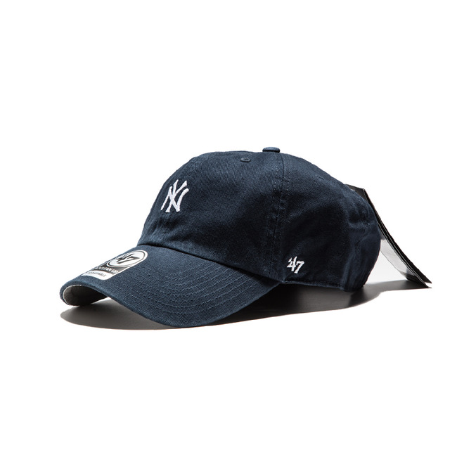 Yankees Base Runner 47 Clean Up-Ny