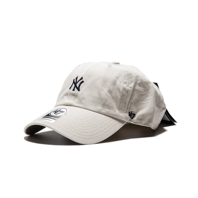 Yankees Base Runner 47 Clean Up-Nt