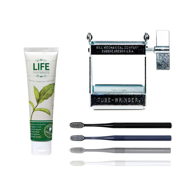 Dental Care Set - 1
