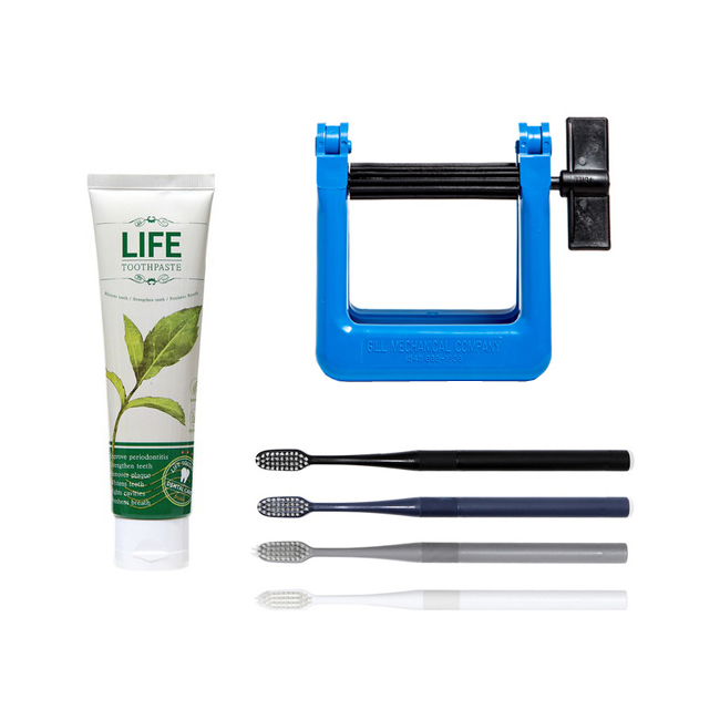 Dental Care Set - 2
