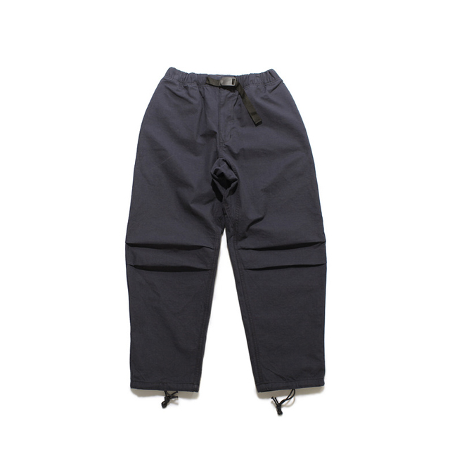 "Rip-stop Mil Pants ""NAVY""  FINAL SALE"