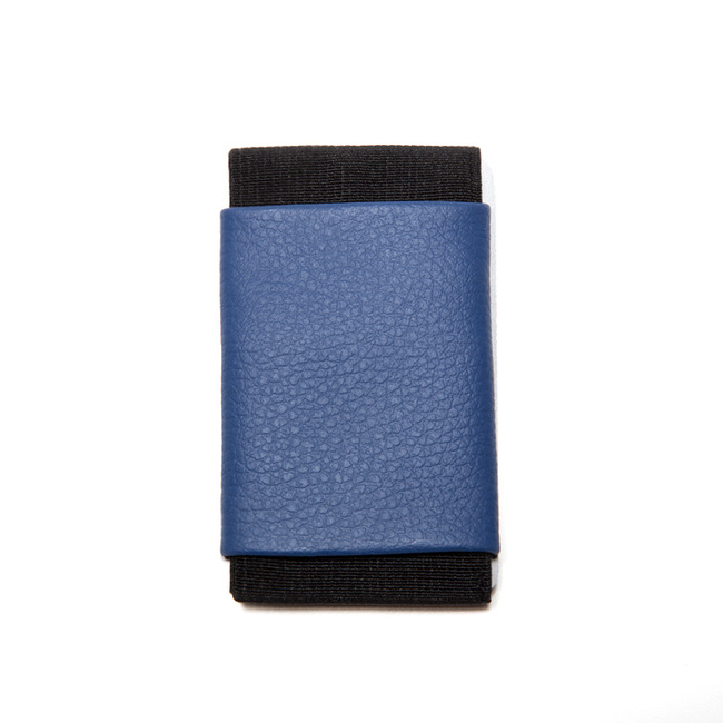 "LR Wallet ""NAVY BLUE"""