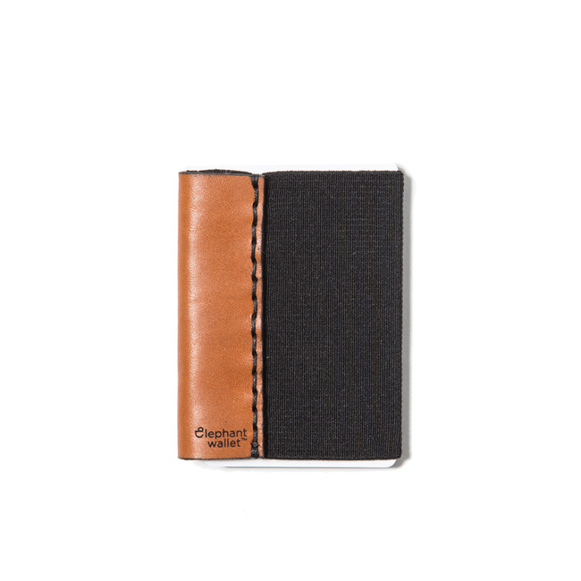 "Leather 1.0 Wallet ""BLACK"""