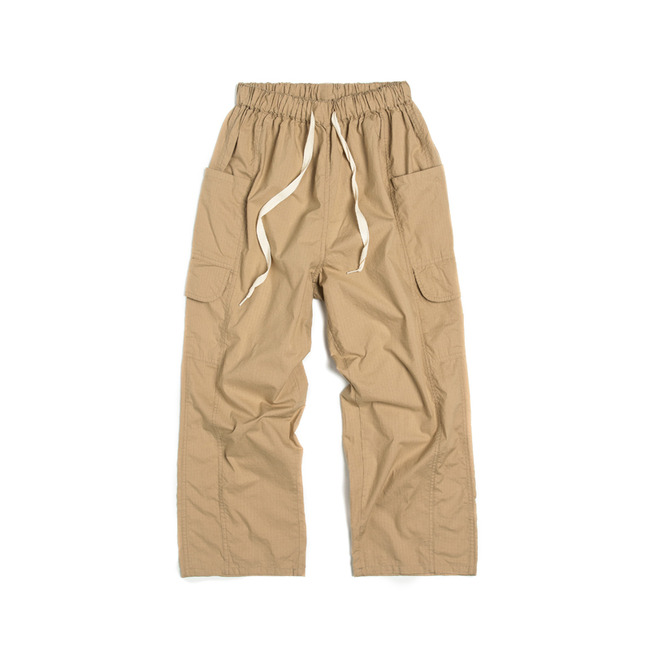 "Travel Pants ""BEIGE"""