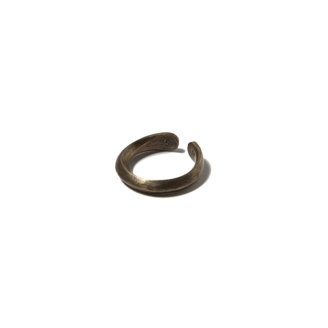 "Brass Ring ""Rein"""