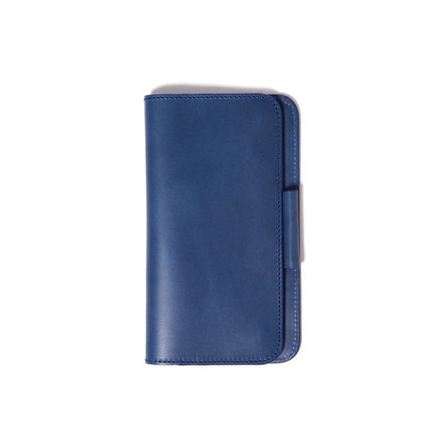 "Travelers Wallet Italy limited ""NAVY"""