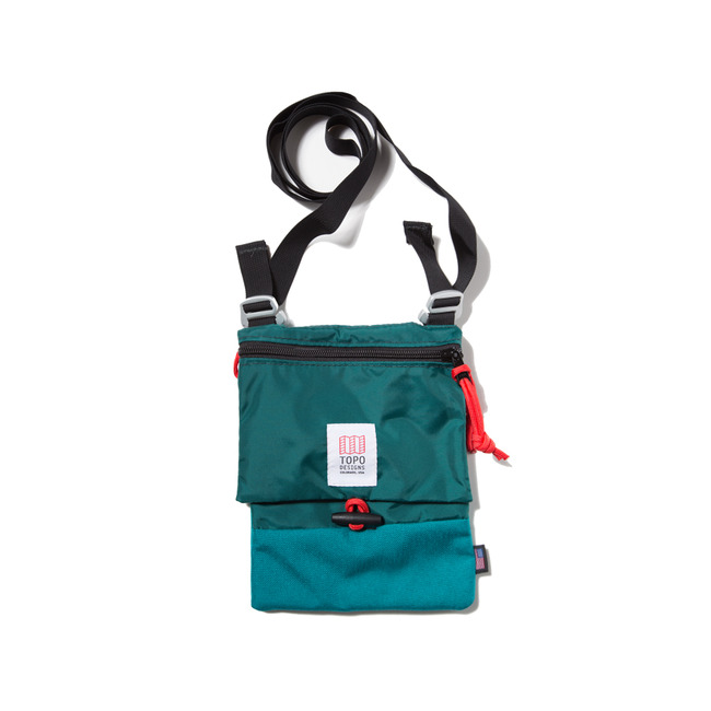 "Rover Micro Pack ""TURQUOISE"""