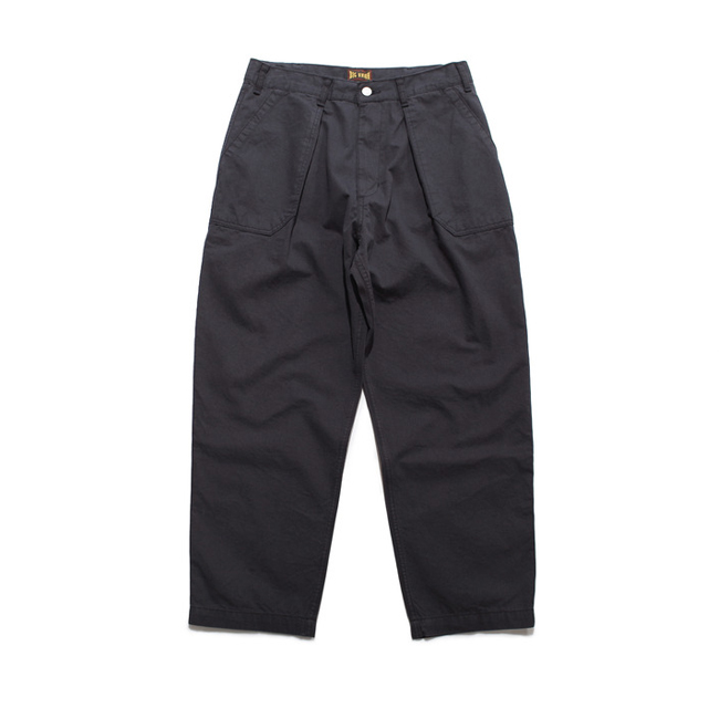 "Fatigue Painter Pants ""NAVY"" Online Only"