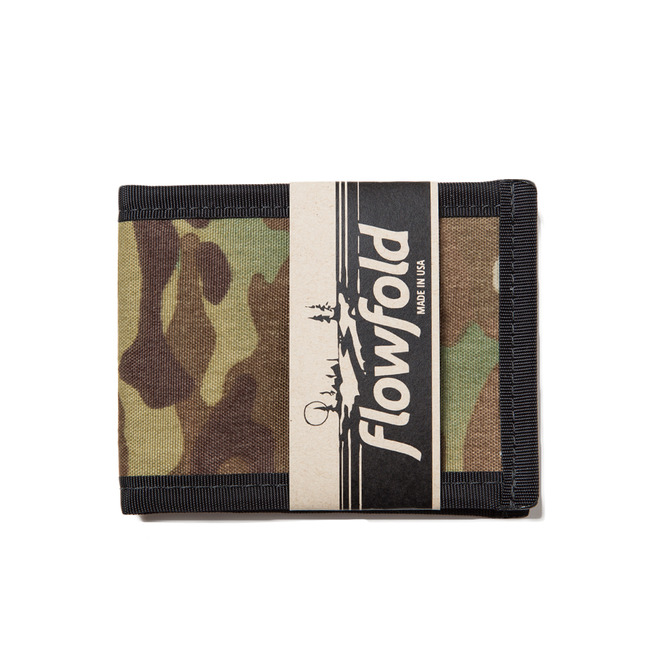 "Vanguard Wallet LTD ""CAMO"""