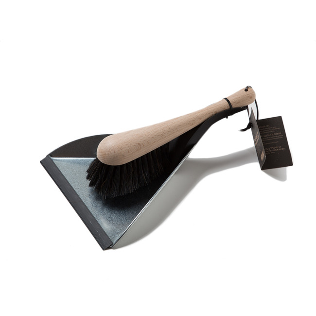 FSC  Dustpan & Brush Set (S)