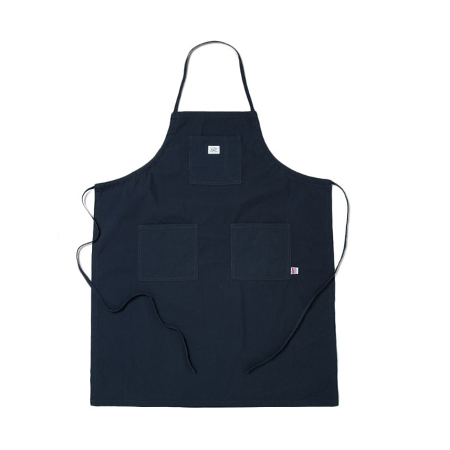 "Allround  Apron ""NAVY"""