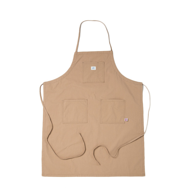 "Allround  Apron ""BEIGE"""