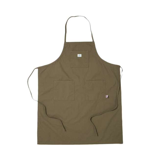 "Allround  Apron ""OLIVE"""