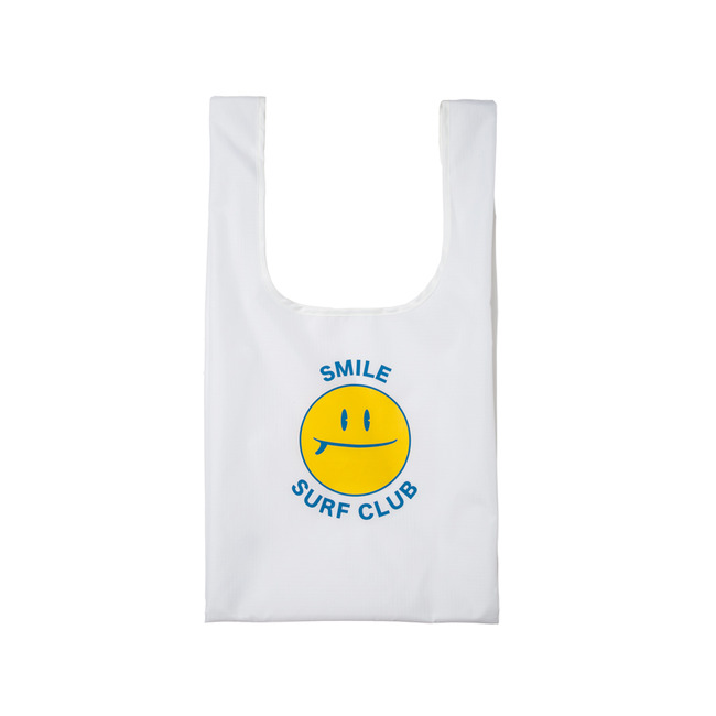 Smile Surf Market Bag Best