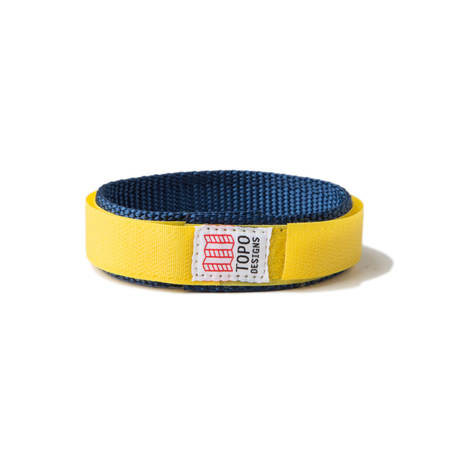 "Topo Watch Straps ""7COLOR"""