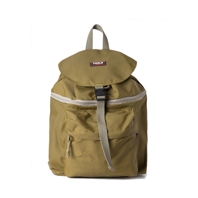 Quarterbag 20 Waxed N/C Khaki