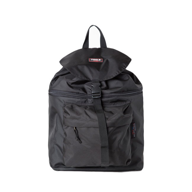 Quarterbag 20L 420d Black