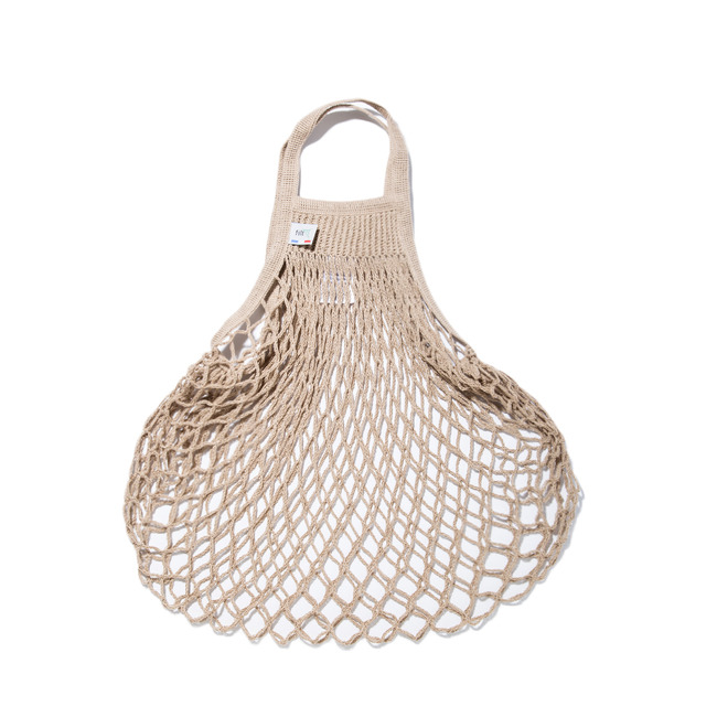 NET BAG 210 M BEIGE