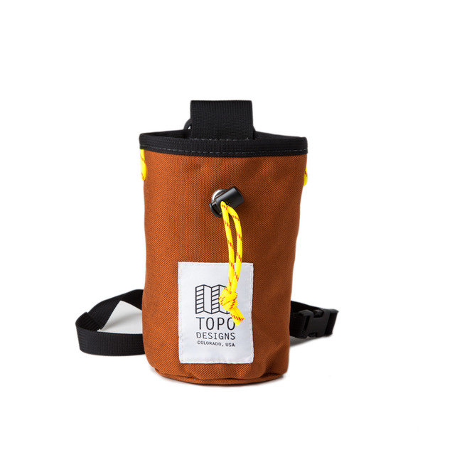 Chalk Bag Clay