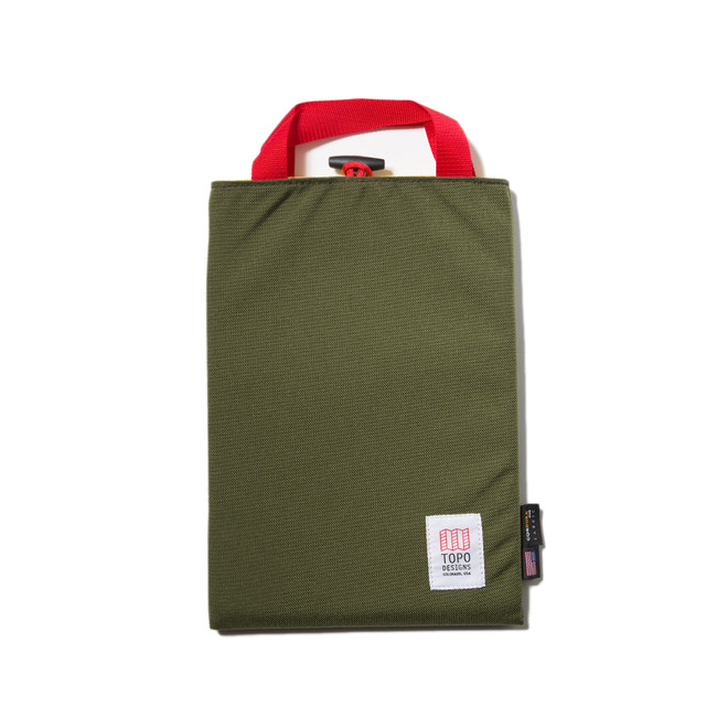 Laptop Sleeve olive