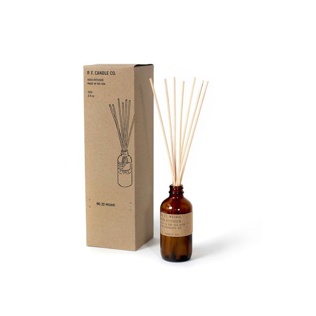 "3oz Reed Diffuser ""MOJAVE"""