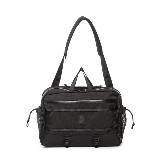 "Mountain Messenger ""BLACK"""