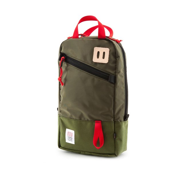 "Trip Pack ""OLIVE"""
