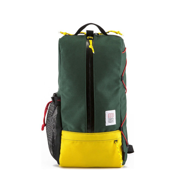 "Sling Bag ""FOREST / SUNSHINE"""
