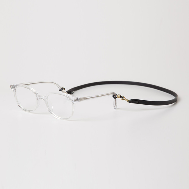 "Sunglass Strap ""BLACK""  일시품절"