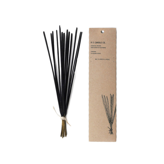 "Incense Stick ""GOLDEN COAST""대중적인 라벤더 향"
