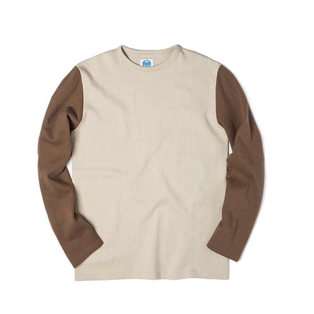 Urbane Long Ts 'BROWN'