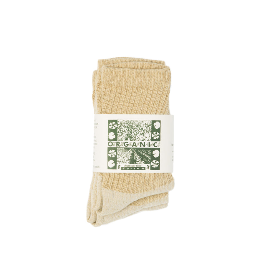 Organic Threads Green 3pack