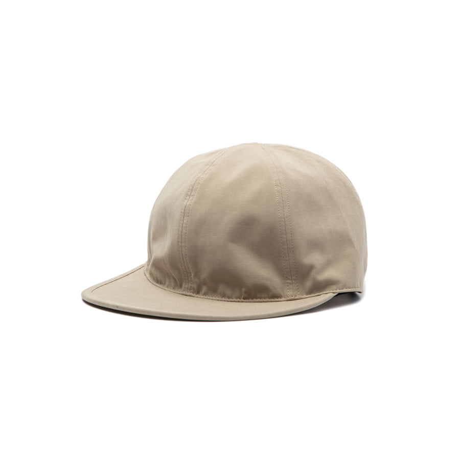ENGINEER CAP BEIGE