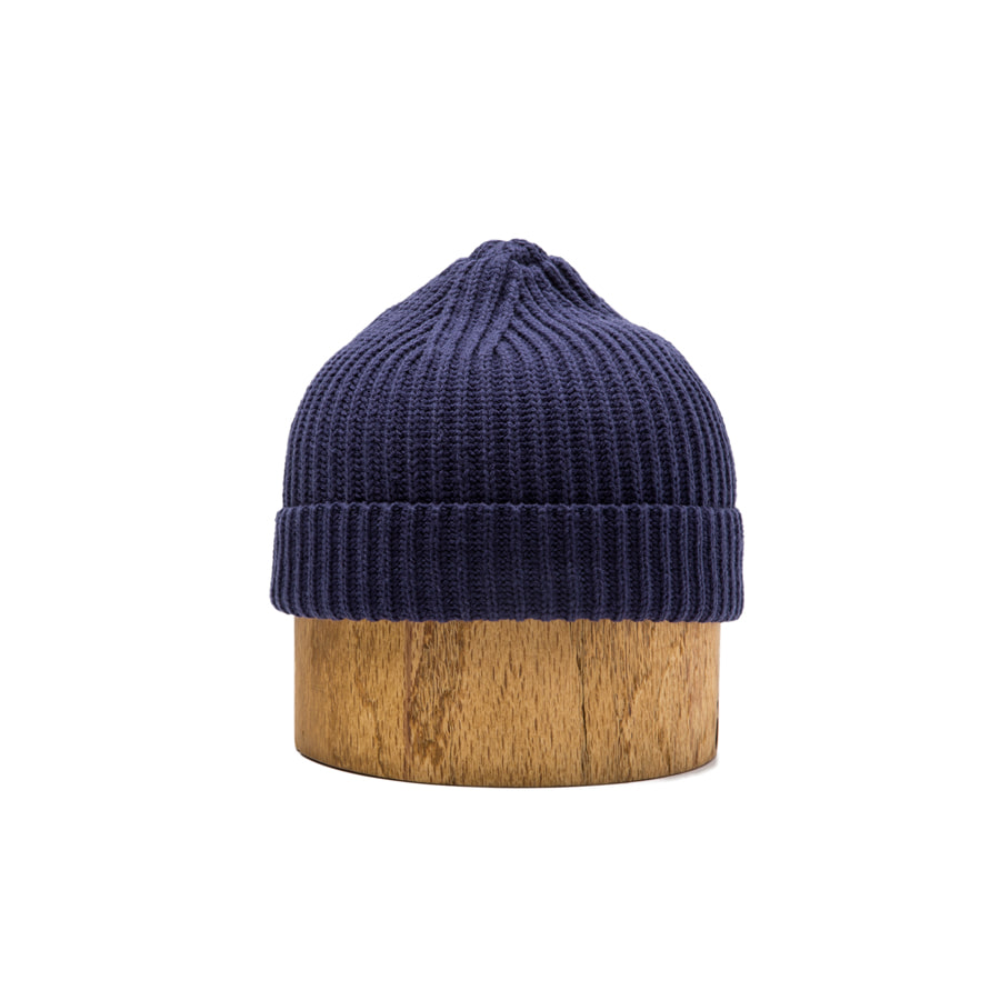 BASIC WATCH CAP NAVY