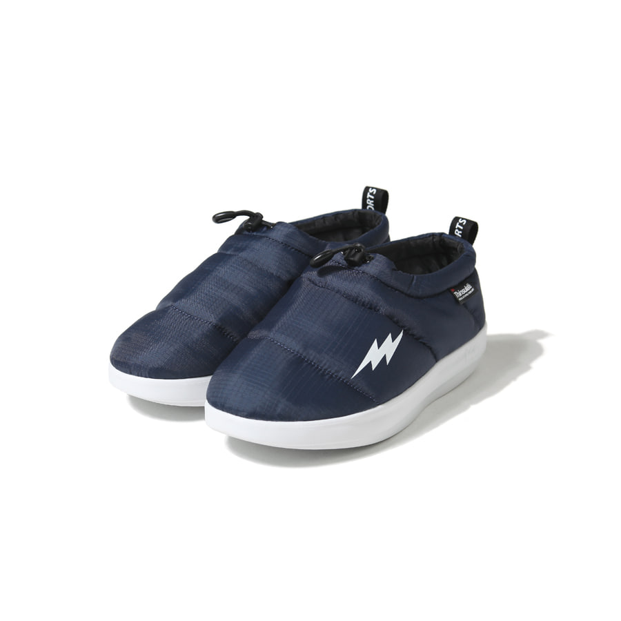 Mo Bomber Low Navy  SEASON OFF 30%