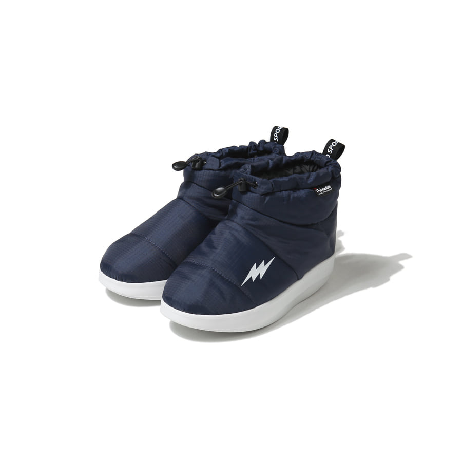 Mo Bomber Hi Navy SEASON OFF 30%