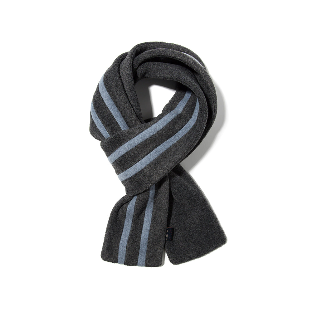 "Scarf Cl ""GREY"" SEASON OFF 40%"