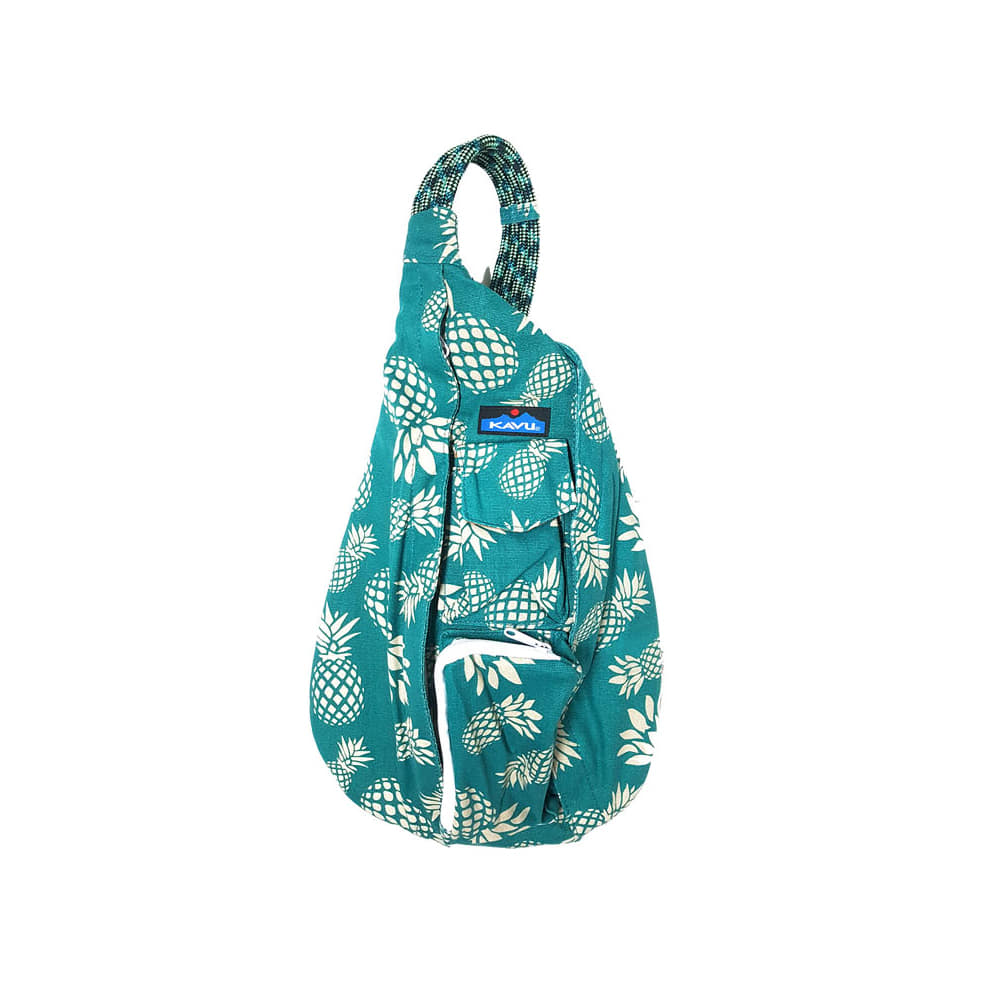 Rope Bag Pineapple Passion  special model