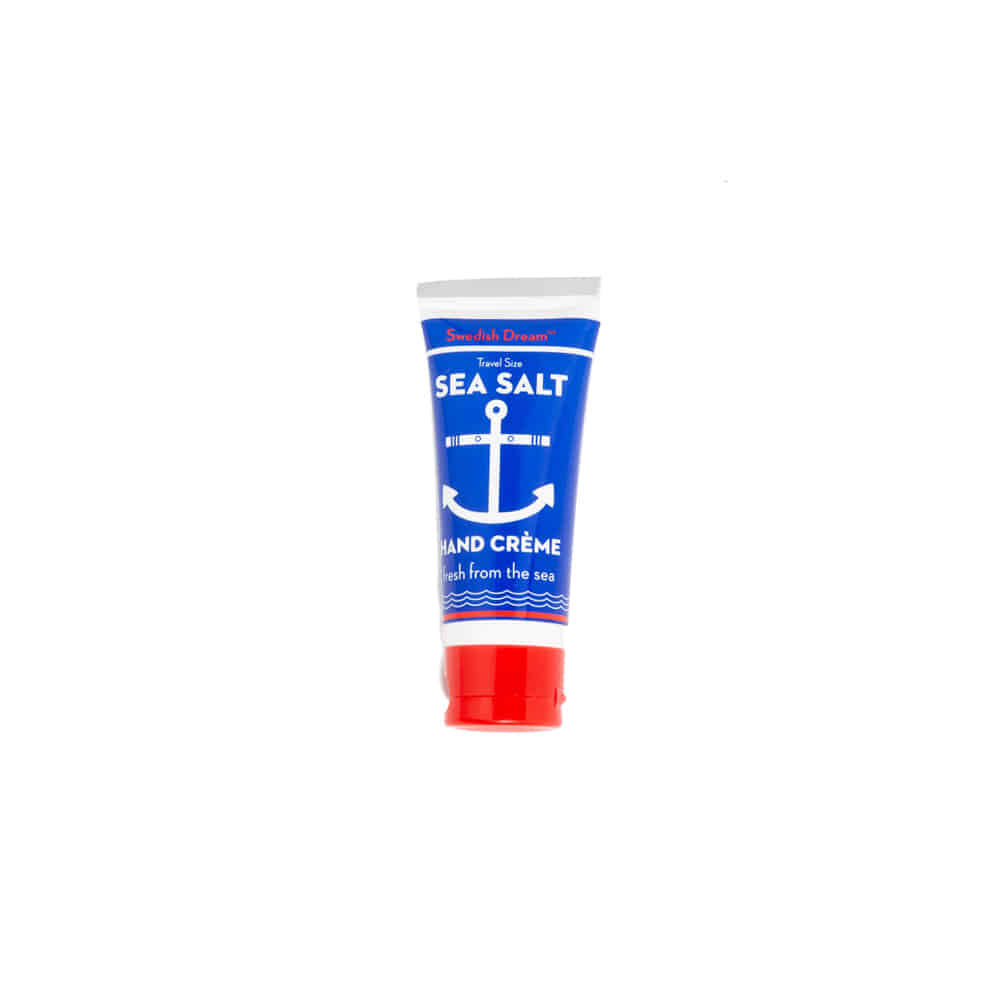 SEA SALT HAND CREAM(22ML)